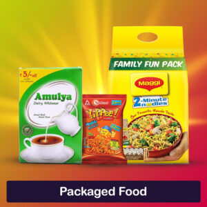 Packaged Food