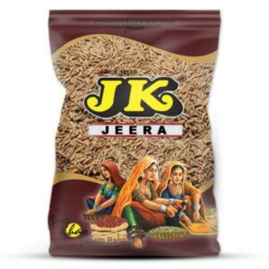 JK Jeera Whole (Cumin Seed)