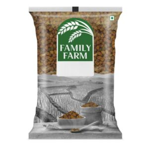 Family Farm Kala Chana/Brown Chana 1kg